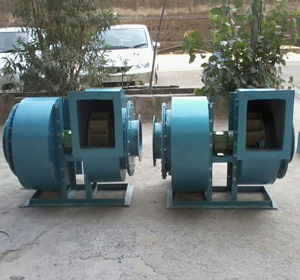 twin-blower-system